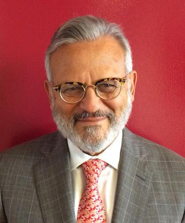 Dr. Ayman El-Mohandes