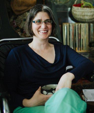 Dr. Heidi Jones