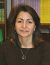 Dr. Diana Romero