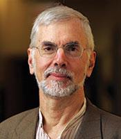 Dr. Nick Freudenberg