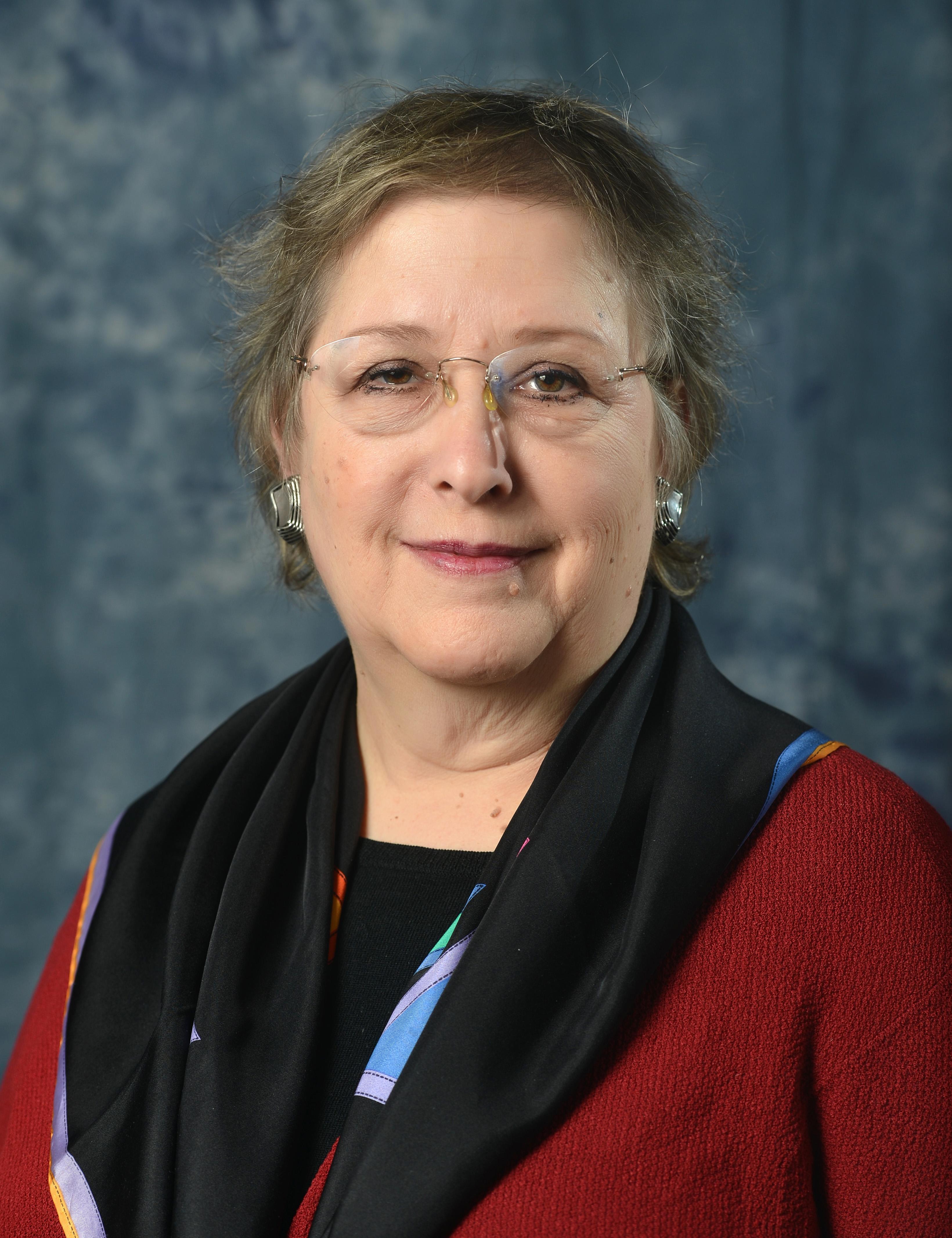 Marilyn Auerbach