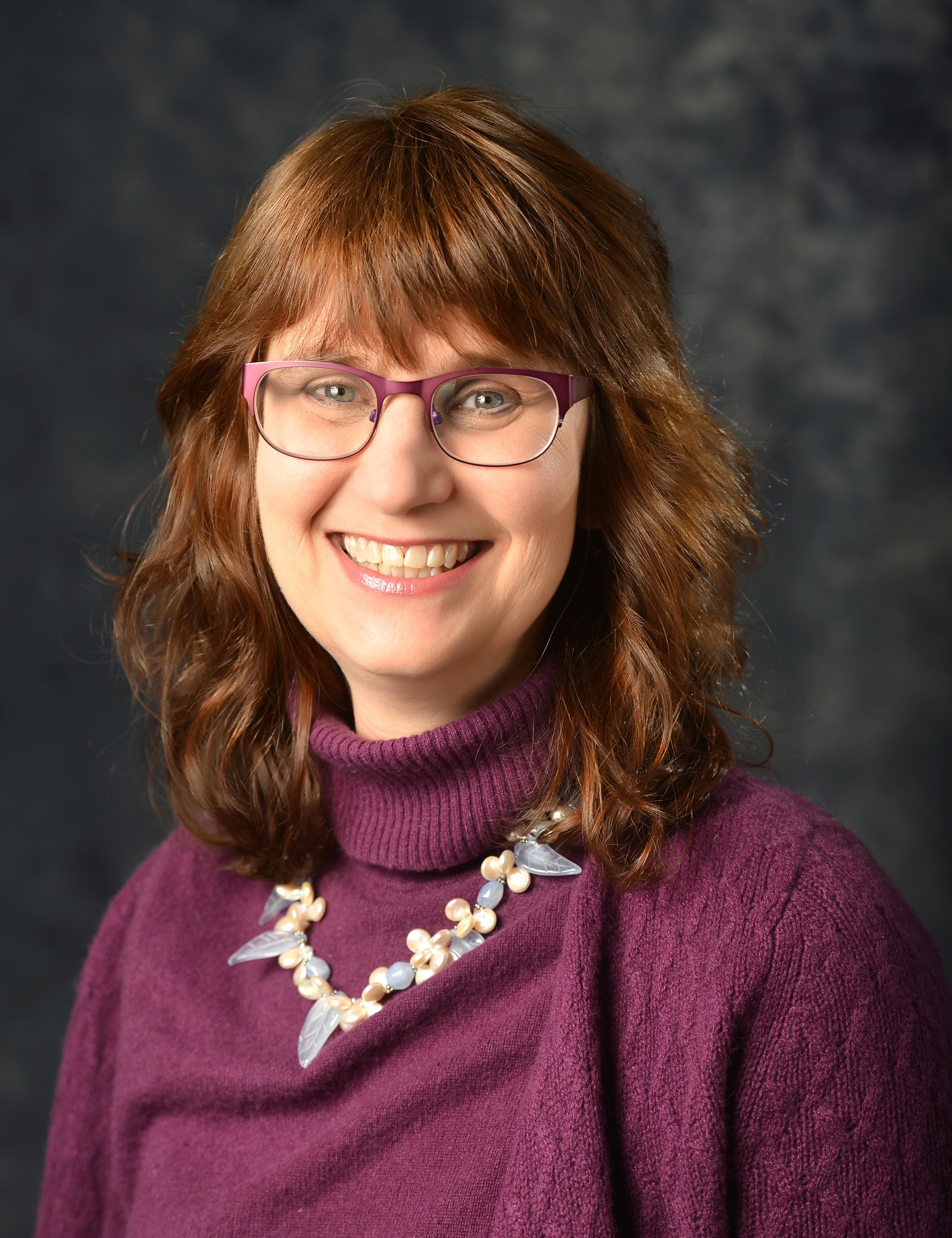 Dr. Elizabeth Glass Geltman