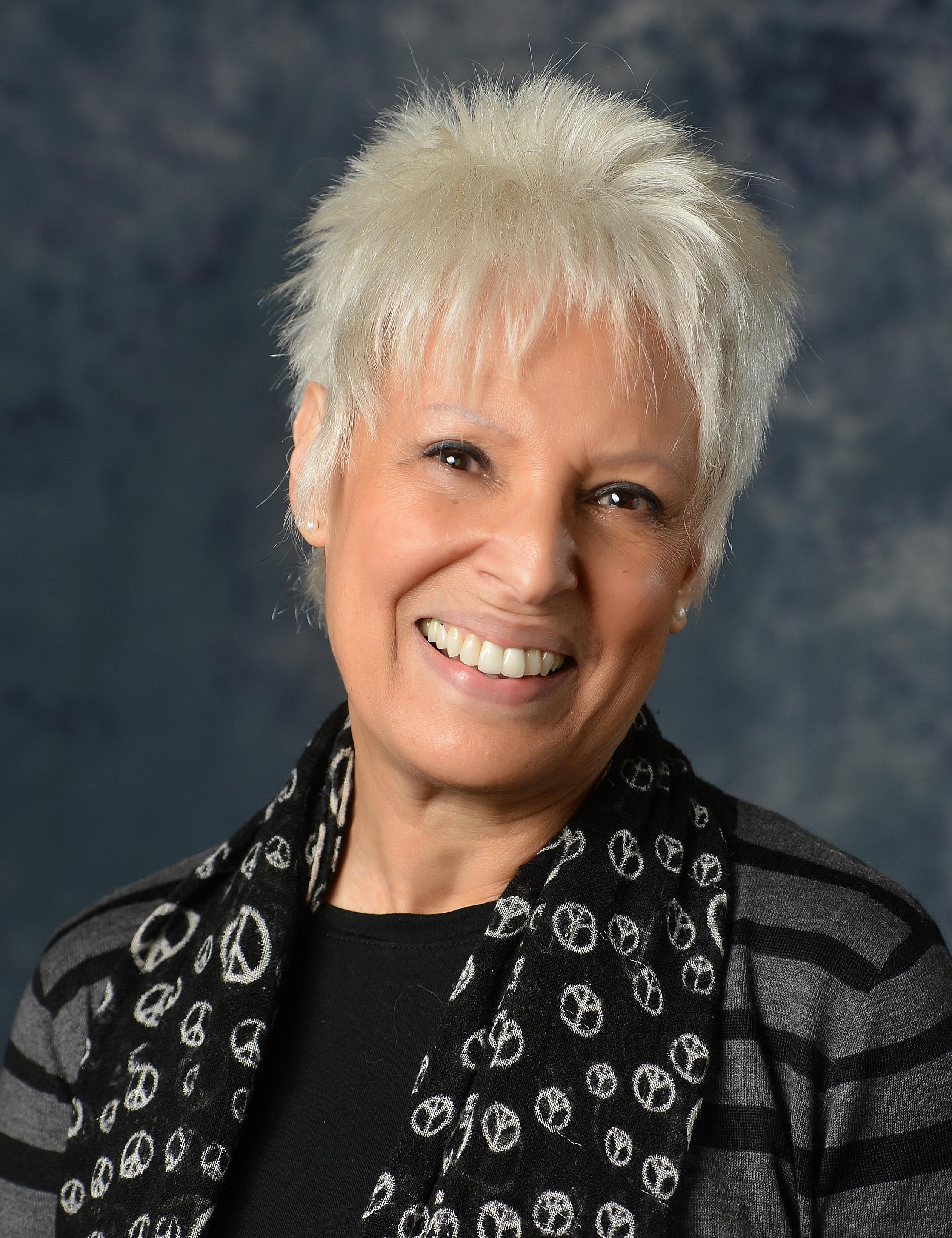 Marilyn Aguirre-Molina