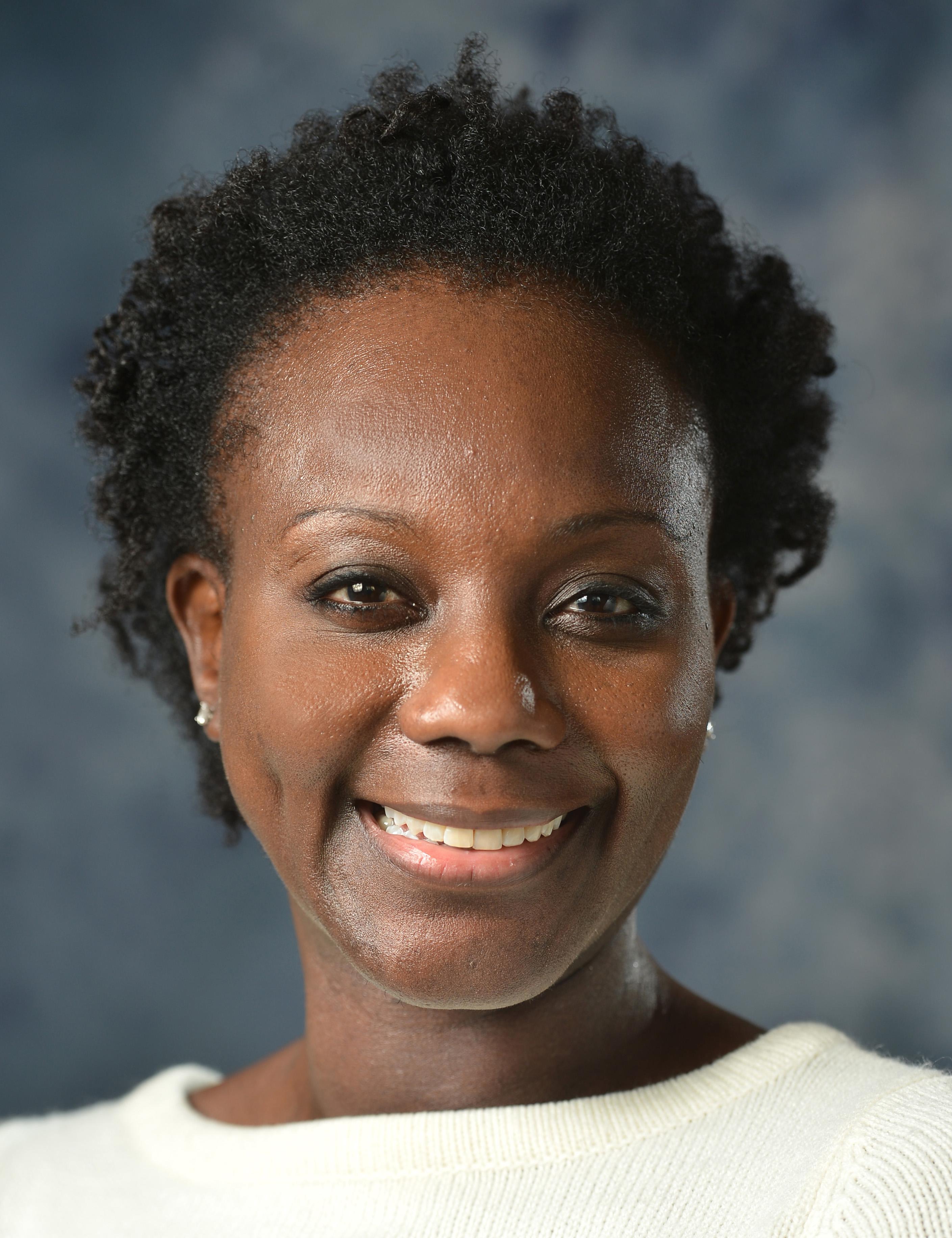 Dr. Grace Sembajwe