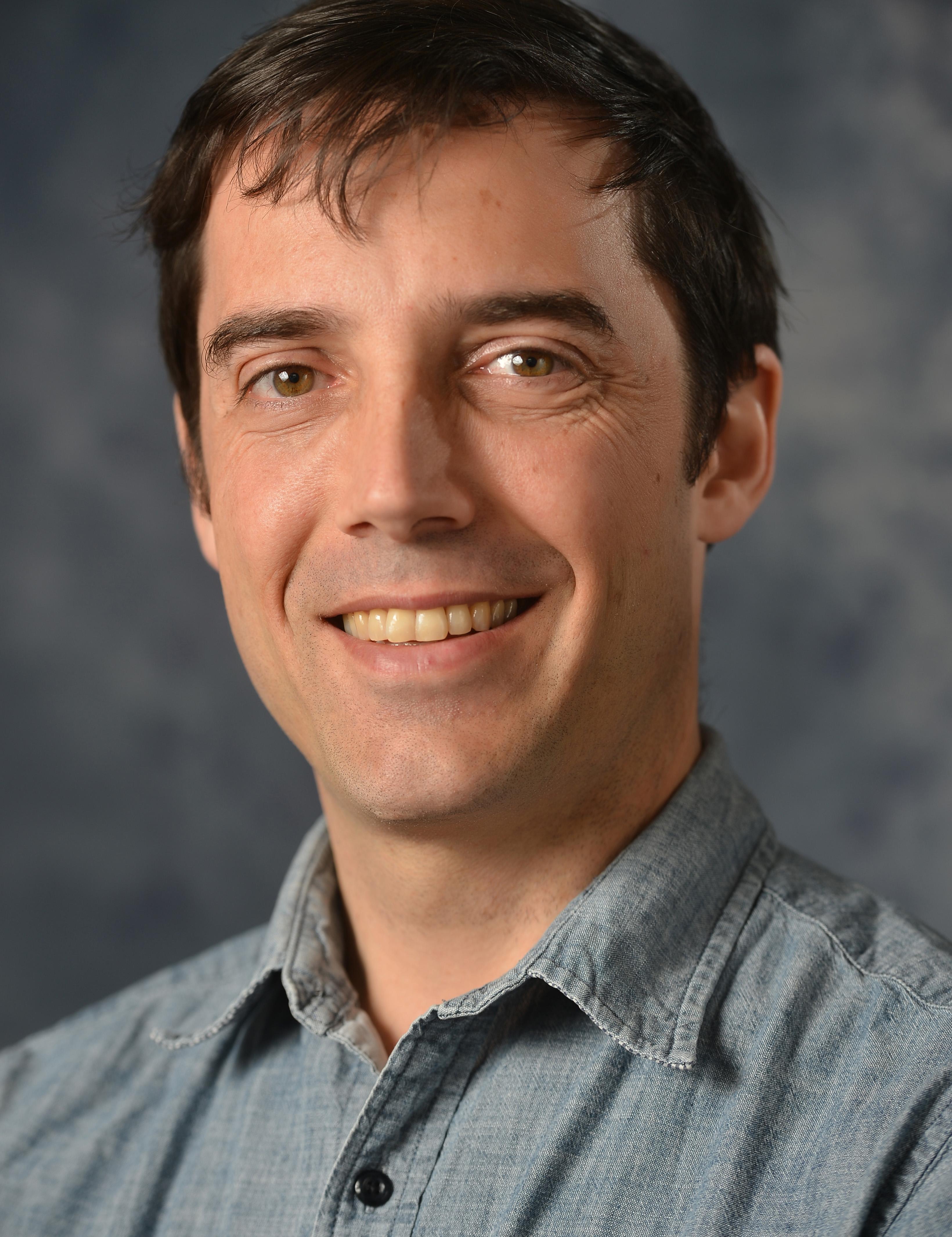 Dr. Levi Waldron