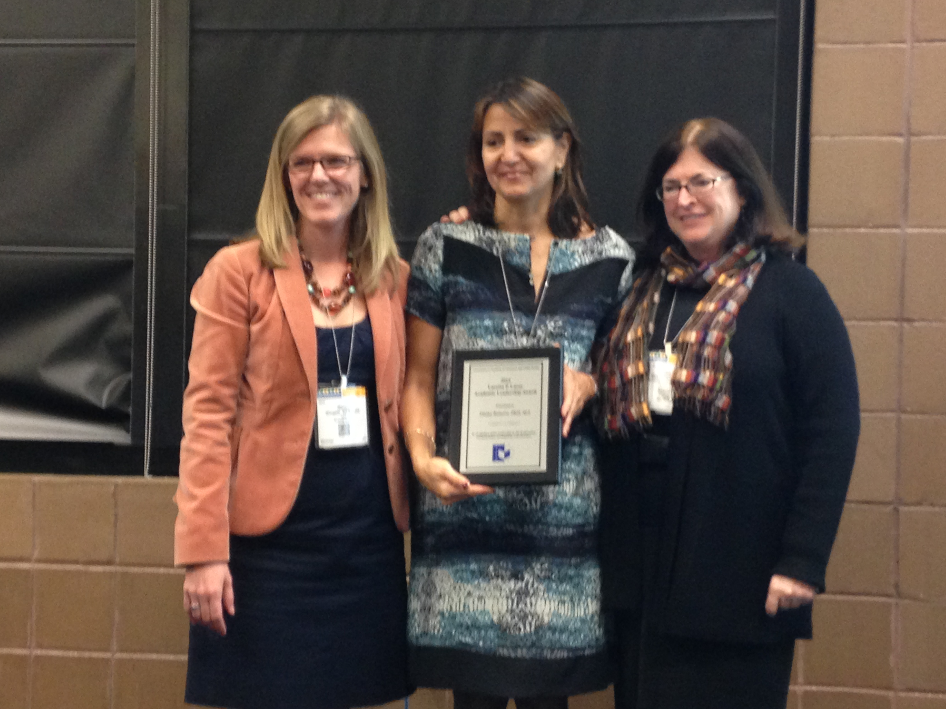CUNY School of Public Health Faculty and Students Receive