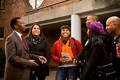 SPH mentor program