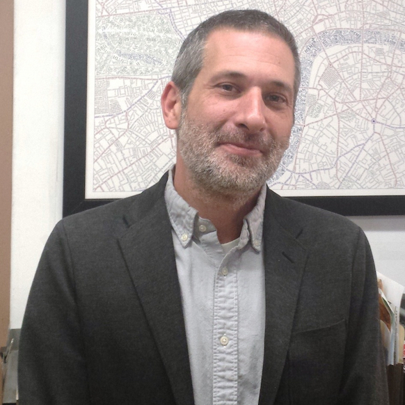 Andrew Maroko