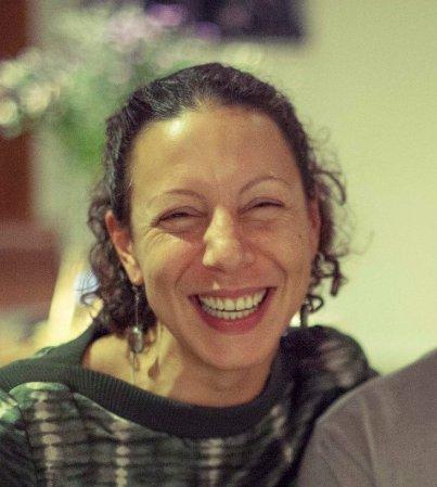 Dr. Daliah Heller