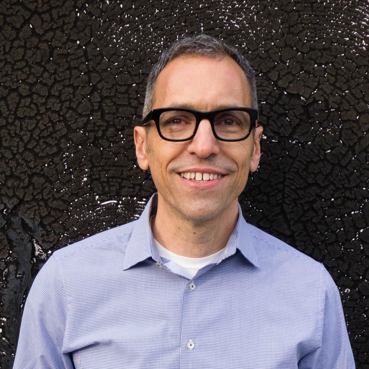 CUNY SPH Associate Professor Nevin Cohen