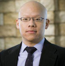 Dr. Terry Huang