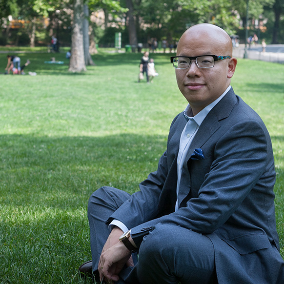 Terry Huang
