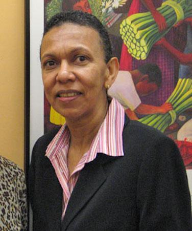 Luisa Borrell