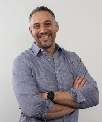 Associate Professor Brian Pavilonis