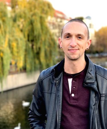 Christian Grov