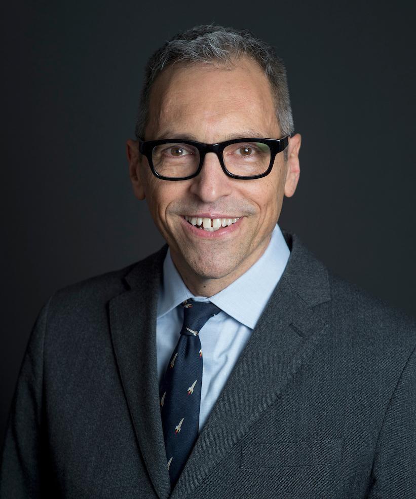 Dr. Nevin Cohen