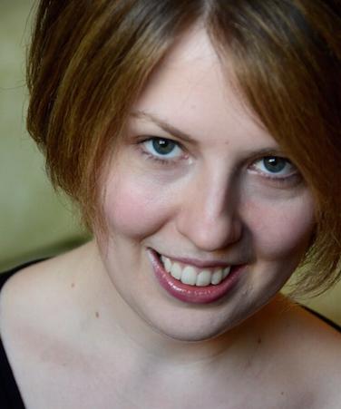 Headshot of Lauren Porsch
