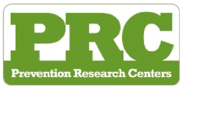 PRC Prevention Research Centers logo