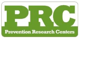 PRC Prevention Research Centers logo