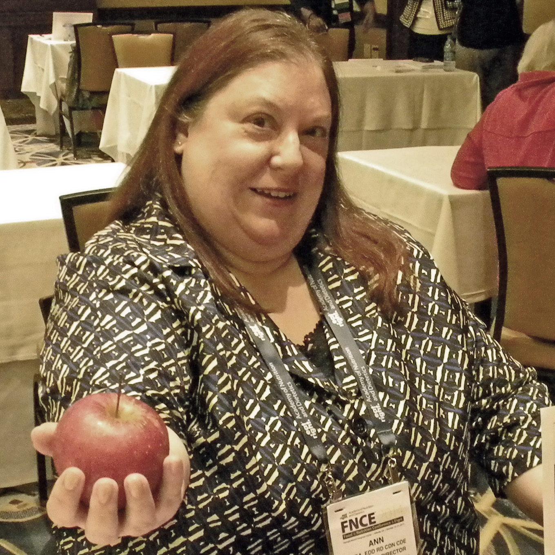 Accredited Nutrition and Dietetics Internship Program