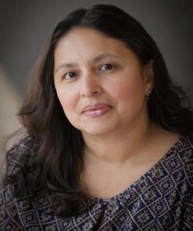 Headshot of Dr. Sandra Echeverria