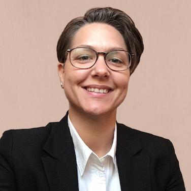 Christine Constantino