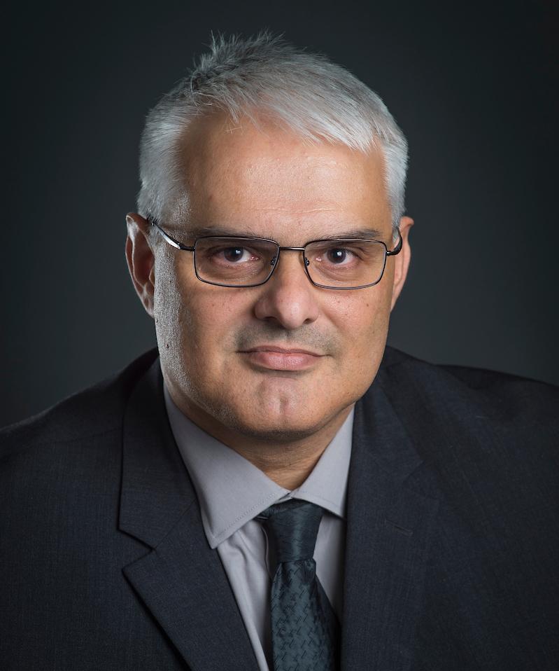 Ilias Kavouras