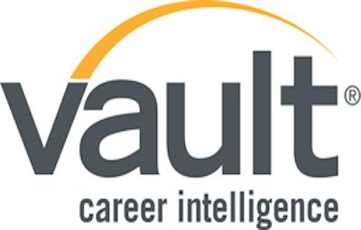 Vault.com Logo