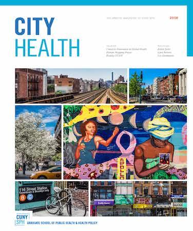 CityHealth Magazine 2018