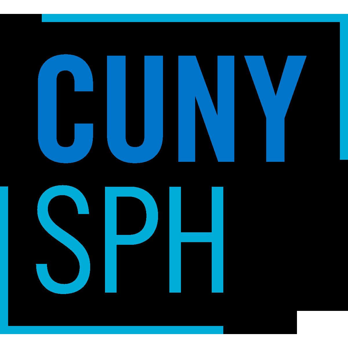 CUNY SPH logo avatar