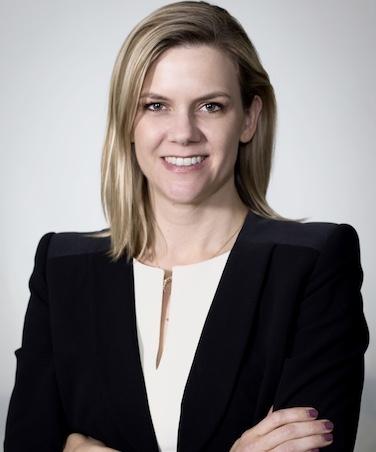 Jennifer Dowd