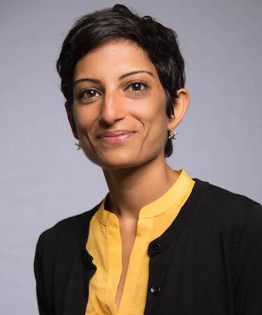 Sheila Desai