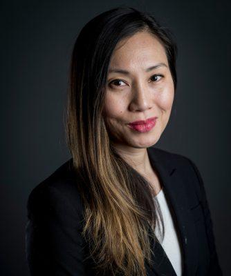 Victoria Ngo