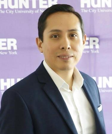 Rodrigo Arce Cardozo