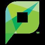 Web printing logo