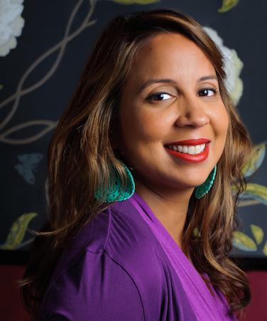 Professor Karen Florez