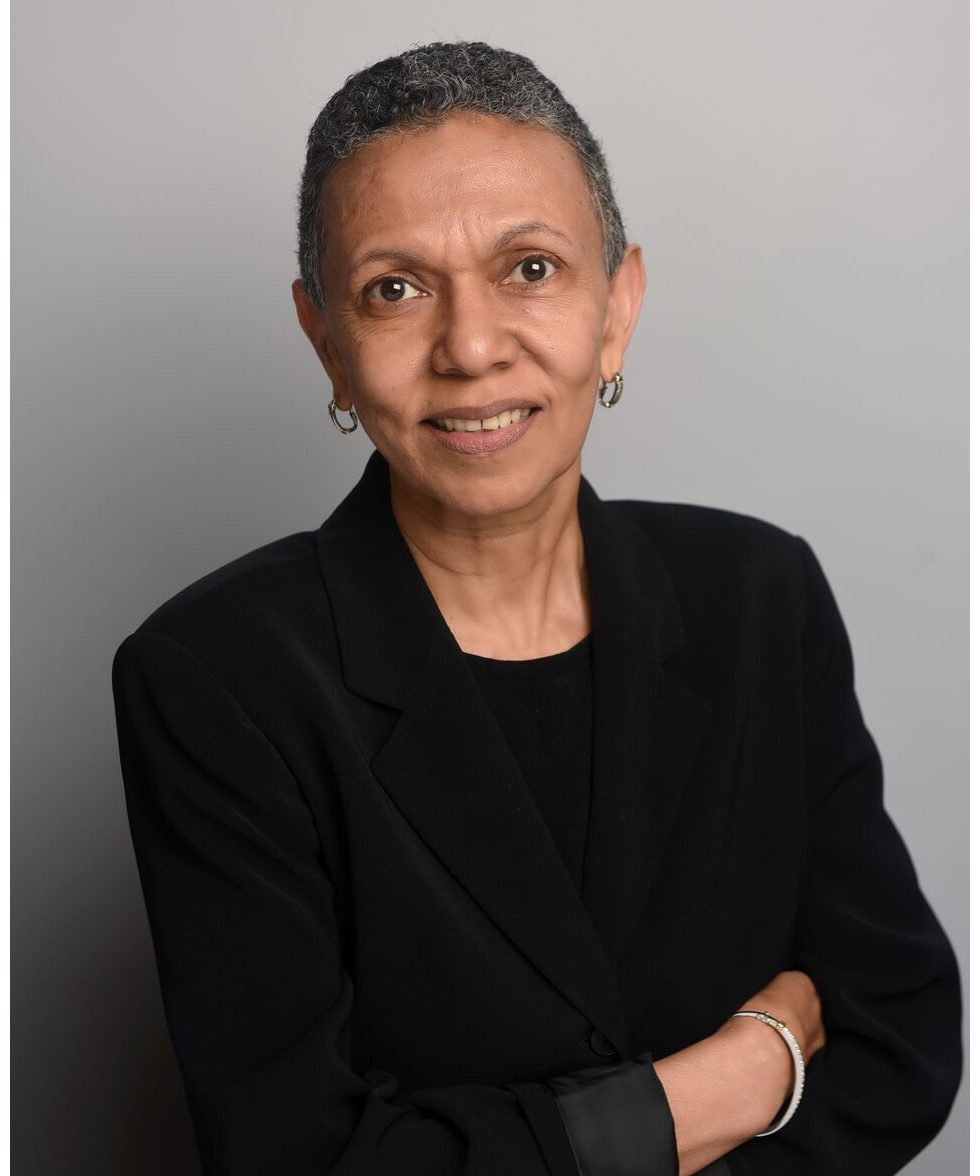 Dr. Luisa Borrell