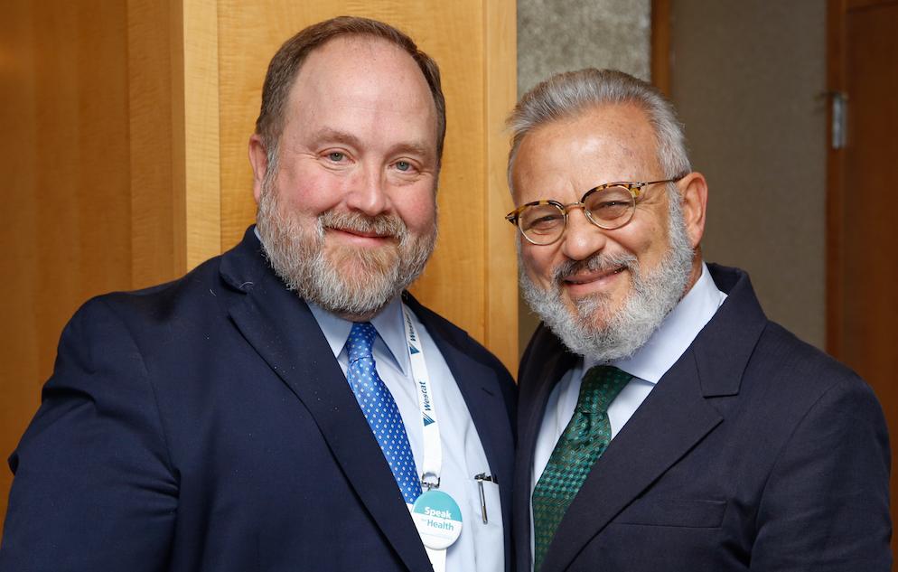 Thomas Quade and Ayman El-Mohandes