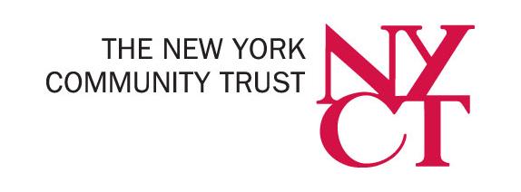 NY Community Trust logo