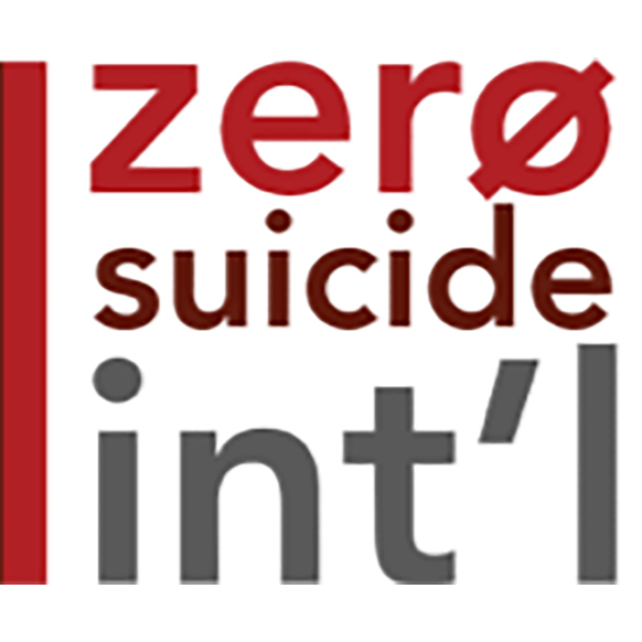 Zero Suicide International logo