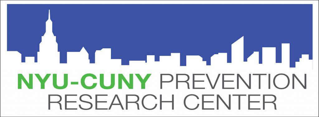 NYU CUNY PRCLogo Skyline