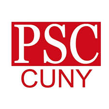 PSC CUNY square logo