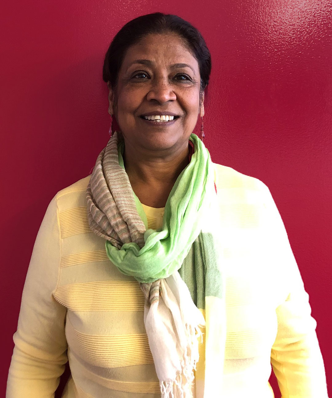 Sahana Gupta