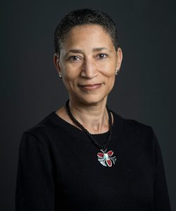 Dr. Lynn Roberts