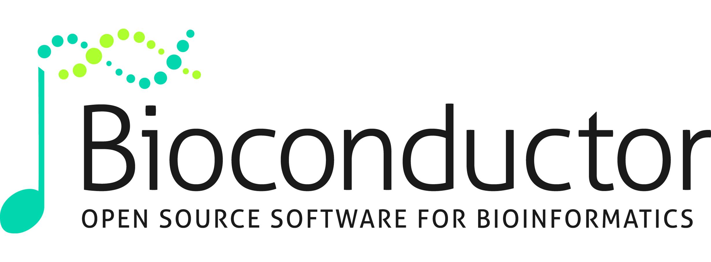 Bioconductor logo