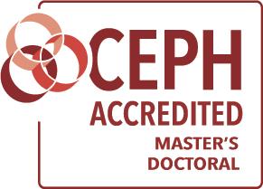 CEPH logo white background