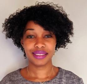 Associate Professor Sasha A. Fleary