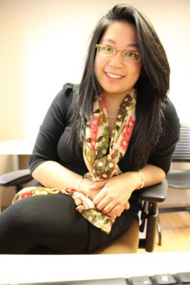 Dr. Katrina F. Mateo