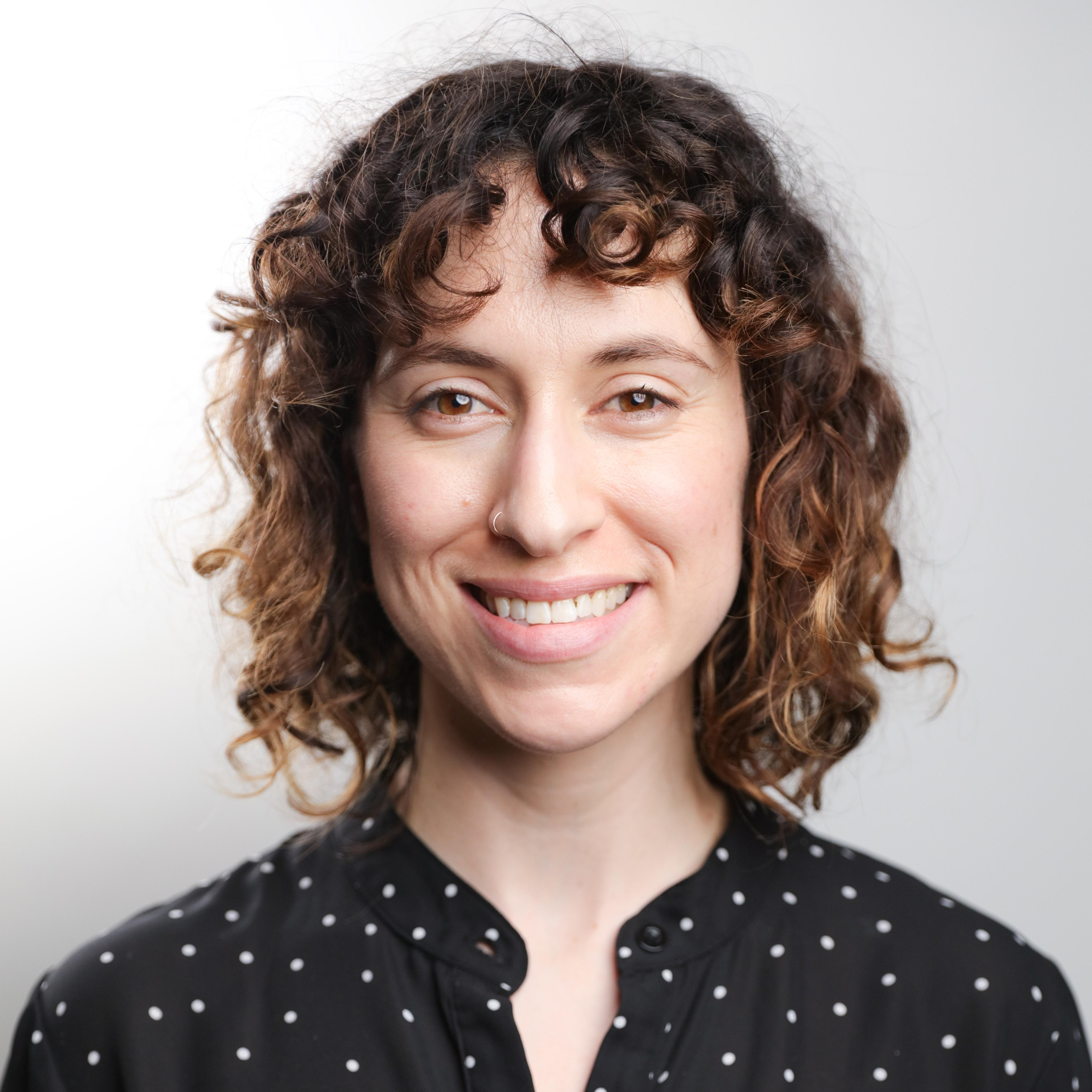 Lauren Rauh