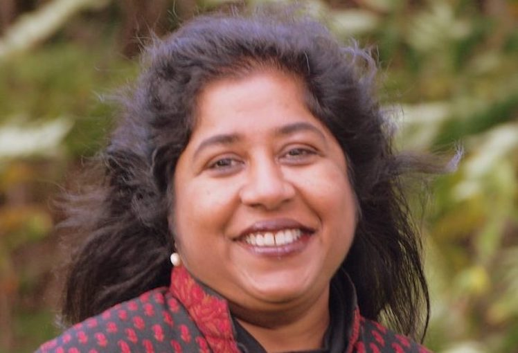 Bernadette Nirmal Kumar 2